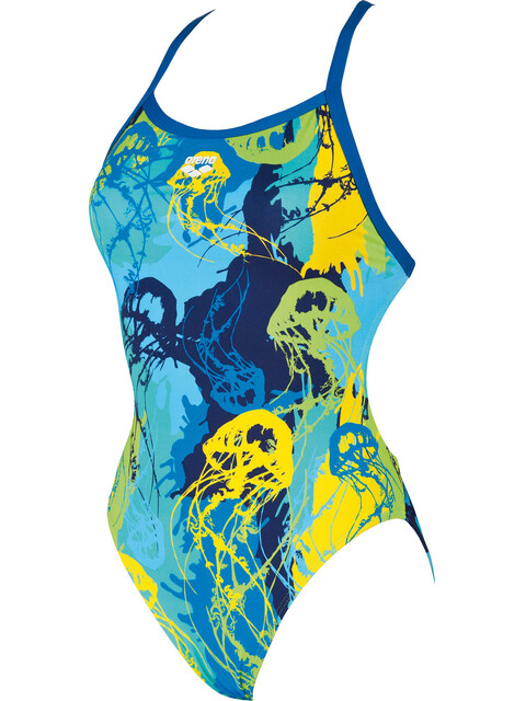 arena Underwater L One Piece Swimsuit Women royal-royal